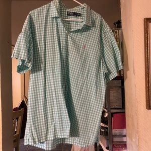Polo Ralph Lauren Casual Button-Down Shirts